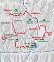 EH K Salzburger Gipfel - Kitzbueheler Al