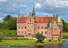 denmark-kvaerndrup-egeskov-castle-histor