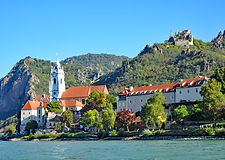eurohike-wachau-duernstein-panorama-wand