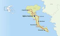 Fietsvakantie-Griekenland-Korfoe-GKI-Kaa