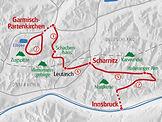 EH K Tirolerweg Gramisch - Innsbruck 18.