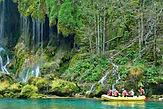 eurohike-montenegro-rafting-spaß-wanderw