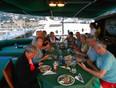 Having-a-meal-together-Deriya-Deniz-Amal