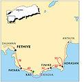 Ликийское побережье карта.jpeg