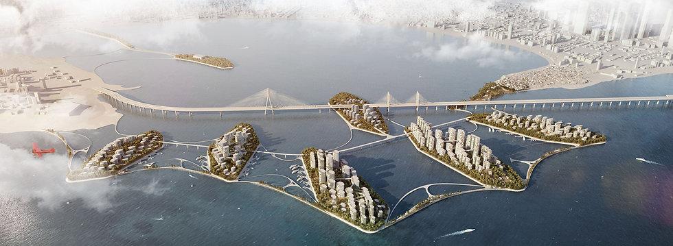 Mumbai Dwell Competition. Urban Planger