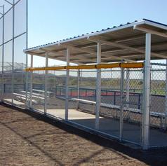 Scott Evans Baseball Park