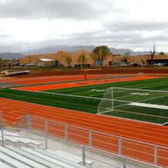 Taos High School