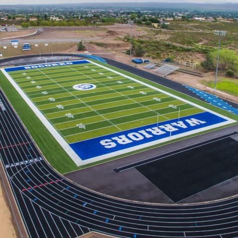 Socorro High School Track and Field