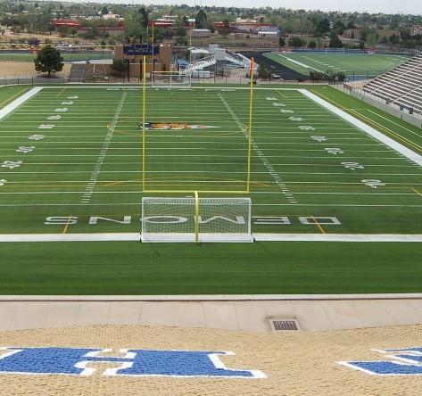 Santa Fe Sports Complex