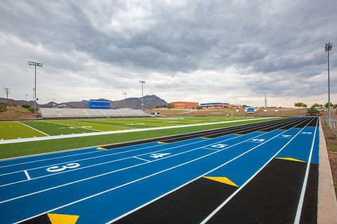 FOTOVAN.com_Socorro High Track and Field