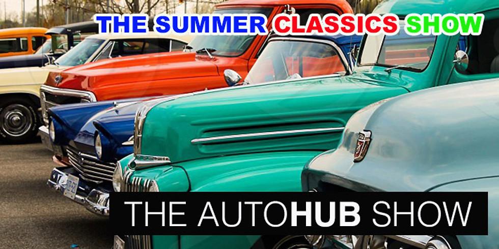 """The """"Summer Classics"""" Show"""