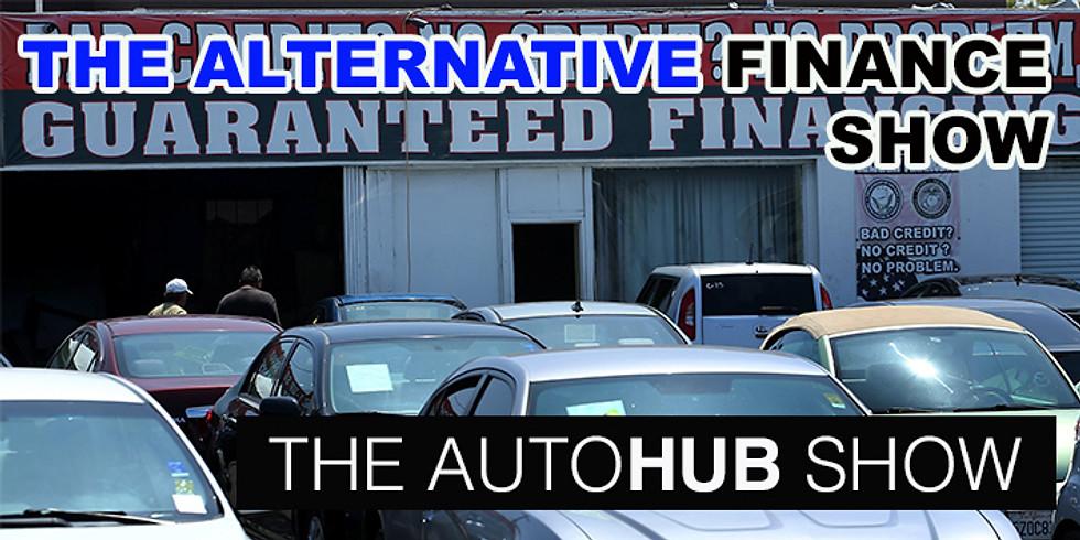 The Alternative Finance Show