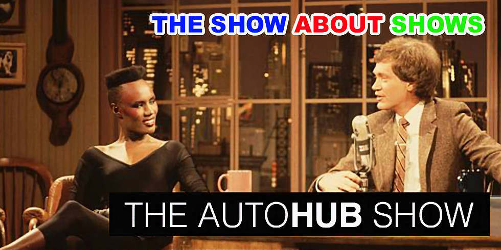 The Show About Shows