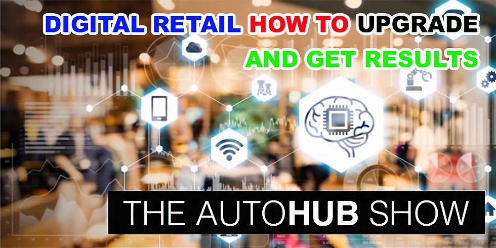 Upgrade To Digital Retail & Get Results?