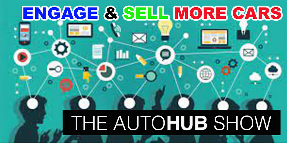 How To Engage & Sell More Cars With Technology