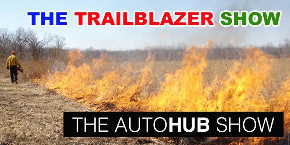 The Automotive Trailblazer Show