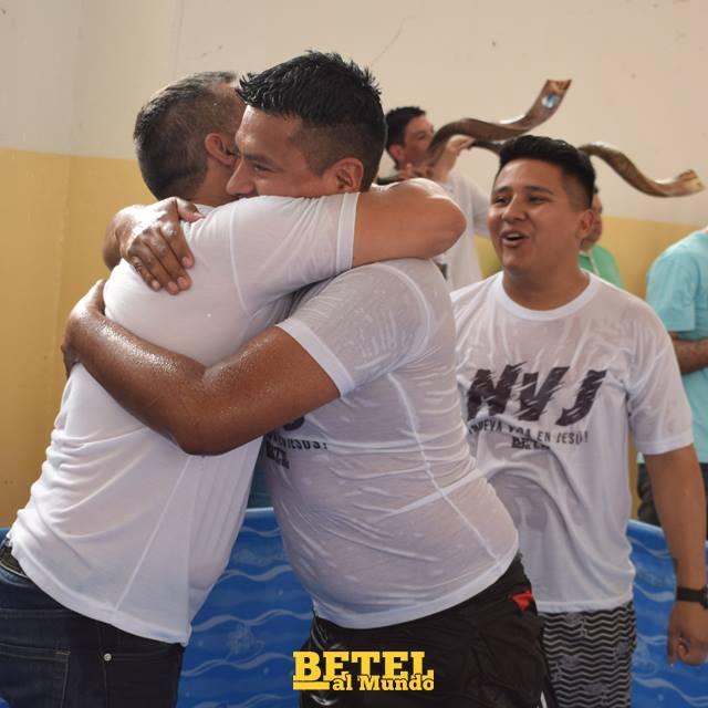 BetEl Olmos