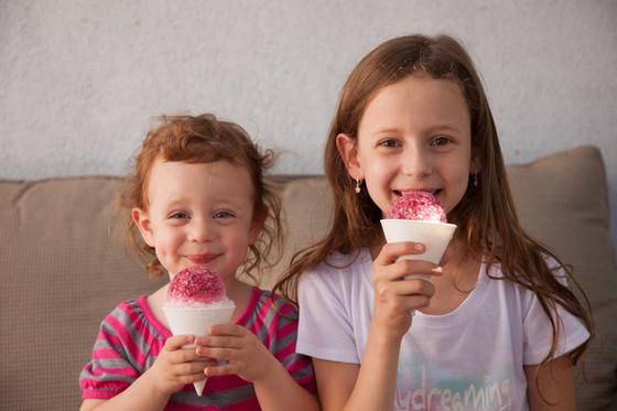 Three Time-Saving Ways To Boost Your Children's Nutrition (And Your Own!)