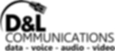 D&L Communicatins Logo