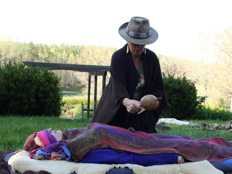 When and Why Do You Need a Shamanic Healing Session?