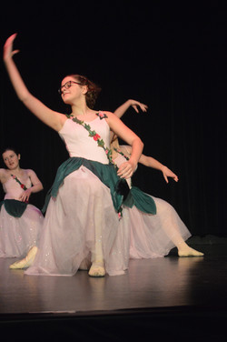 Dance of the Flowers #3