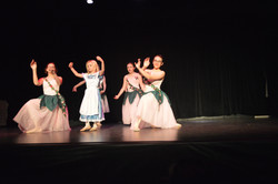 Dance of the Flowers #4