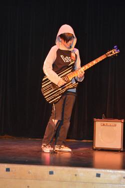 Gavin Roach #1