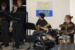 Windsor High Jazz Band