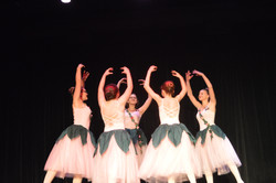 Dance of the Flowers #1