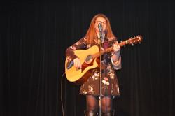 Jenna Bretoli #1