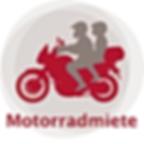 Motorradmiete Kanada