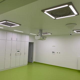 OP Beleuchtung Krankenhaus 2