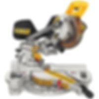 DEWALT DCS361B 20V Max Cordless Miter Saw Bare Tool