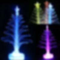 Nightlight Christmas Tree