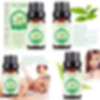 Battle Blemishes with Tea Tree