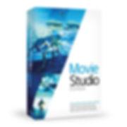 Sony Creative Software Sony Movie Studio 13 Platinum