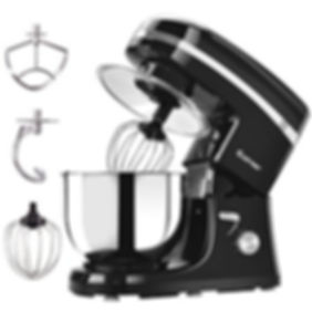 Costway Professional Stand Mixer 6 Speed