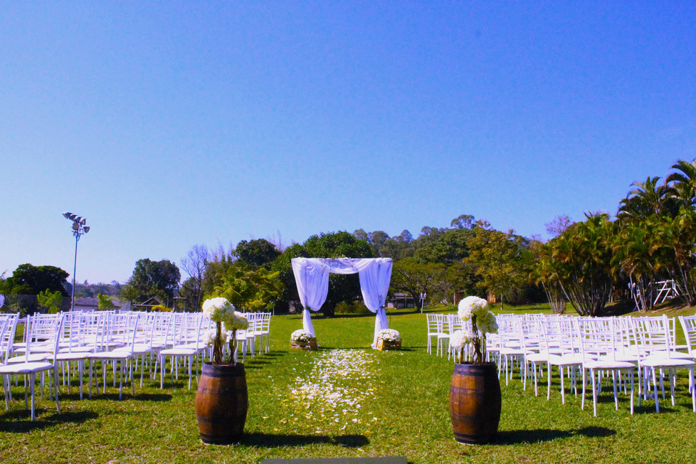 Casamentos Lais e Leandro