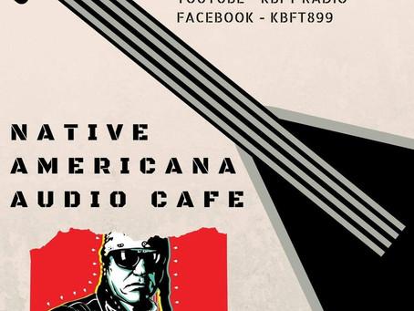 New Audio Cafe: KBFT Radio