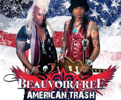American Trash #1 Rock Radio Single