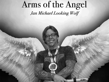 """""""Arms of the Angel"""" Debut"""