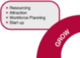 Grow Diagram