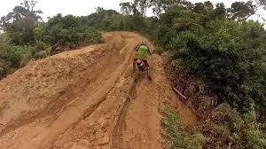 Road to Sambava