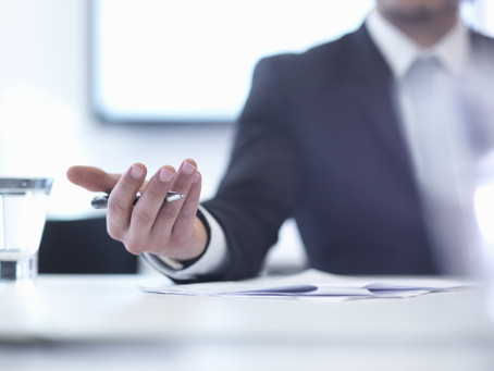 The Benefits an External CFO can bring to SMEs