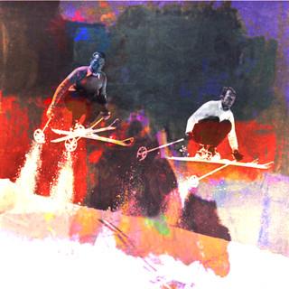 Ski Twins III