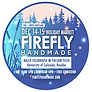 Firefly Handmade 2019 Holiday Circle Gra