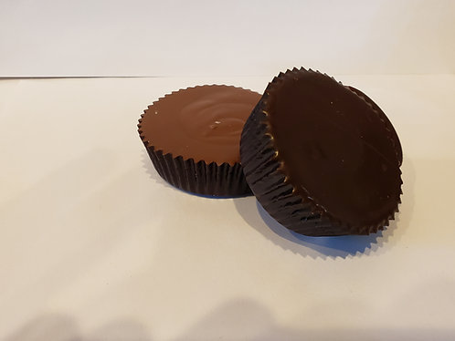 Peanut Butter Cups (6pcs)