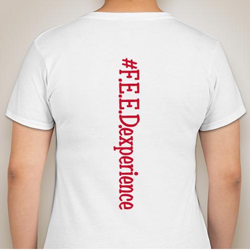 #F.E.E.D.experience