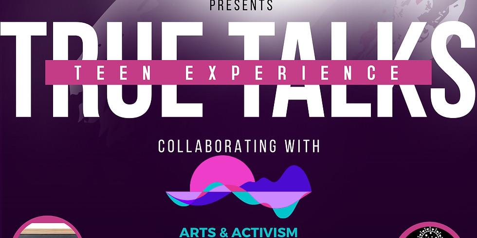True Talks 'F.E.E.D Teen Experience'