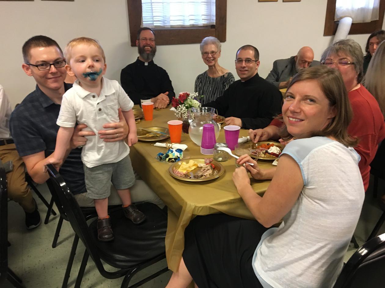 30- Your St James family.JPG
